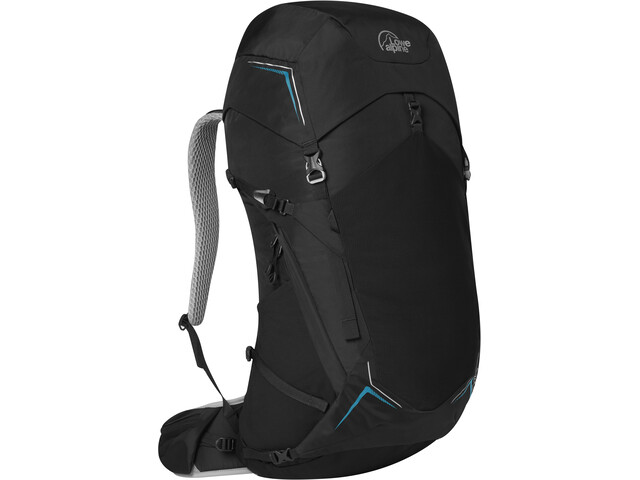 Lowe Alpine Airzone Trek+ 35:45 Backpack Men black